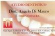 STUDIO DENTISTICO DOTT. ANGELO DI MAURO