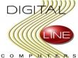 Digital Line computer