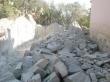 Sabbiature,demolizioni granito