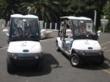 Noleggio auto elettriche panoramiche