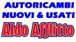 AUTORICAMBI ALDO AFFLITTO