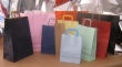 SHOPPERS IN CARTA IN PICCOLE QUANTITA'