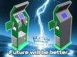 Ecospazio - colonnine elettriche