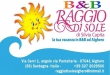 Raggio di Sole Bed and Breakfast